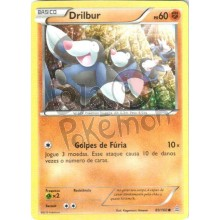 Drilbur 89/160 - Conflito Primitivo