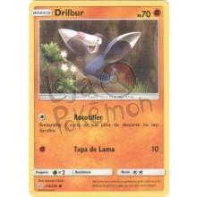 Drilbur 114/236 - Eclipse Cósmico