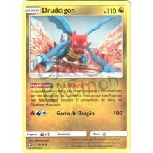 Druddigon 45/70 - Dragões Soberanos