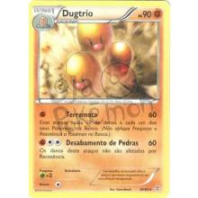 Dugtrio 39/83 - Gerações