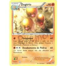 Dugtrio  59/146 - X Y