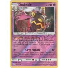 Dusknoir 85/236 - Eclipse Cósmico