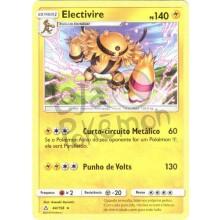 Electivire 44/156 - Ultra Prisma