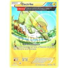 Electrike 60/160 - Conflito Primitivo