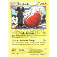 Electrode 22/108 - Céus Estrondosos