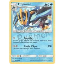Empoleon 56/236 - Eclipse Cósmico