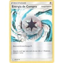 Energia de Compra 209/236 - Eclipse Cósmico