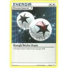 Energia Incolor Dupla 74/83 - Gerações