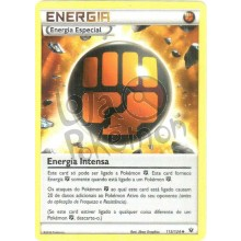 Energia Intensa 115/124 - Fusão de Destinos