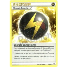 Energia Lampejante 83/98 - Origens Ancestrais