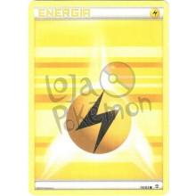 Energia Relâmpago 78/83 - Gerações