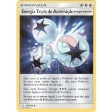 Energia Tripla de Aceleração 190/214 - Elos Inquebráveis