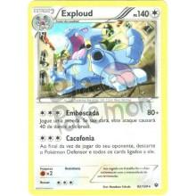 Exploud 82/124 - Fusão de Destinos