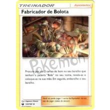 Fabricador de Bolota 124/168 - Tempestade Celestial