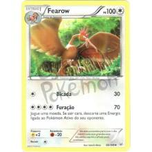Fearow 66/108 - Céus Estrondosos