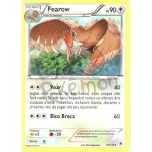 Fearow 79/119 - Força Fantasma