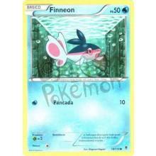 Finneon 18/119 - Força Fantasma