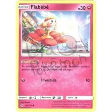 Flabébé 83/131 - Luz Proibida