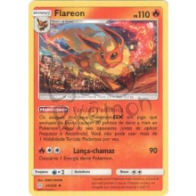 Flareon 25/236 - Eclipse Cósmico