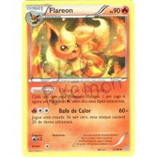 Flareon 13/98 - Origens Ancestrais