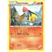 Fletchinder 17/106 - Flash de Fogo