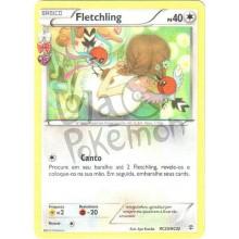 Fletchling RC25/RC32 - Gerações