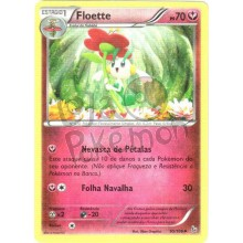 Floette 65/106 - Flash de Fogo