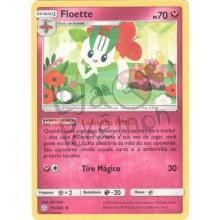 Floette 151/236 - Eclipse Cósmico