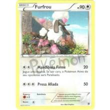Furfrou - Sem Número - Kalos Starter Set - Card Pokémon