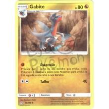 Gabite 98/156 - Ultra Prisma
