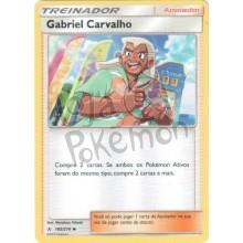 Gabriel Carvalho 185/214 - Elos Inquebráveis