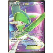 Gallade EX 99/108 - Céus Estrondosos