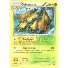 Galvantula 42/114 - Cerco de Vapor