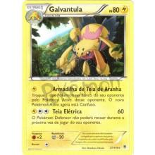 Galvantula 27/119 - Força Fantasma