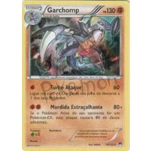 Garchomp 70/122 - Turbo Colisão