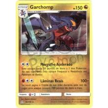 Garchomp 99/156 - Ultra Prisma