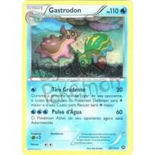 Gastrodon 29/114 - Cerco de Vapor