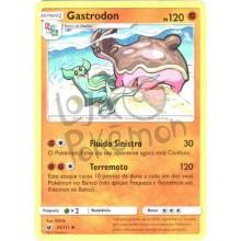 Gastrodon 54/111 - Invasão Carmim