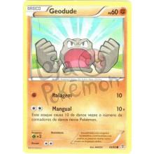 Geodude 43/83 - Gerações