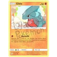Gible 60/131 - Luz Proibida