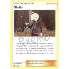 Gladio 95/111 - Invasão Carmim