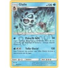 Glalie 48/236 - Eclipse Cósmico
