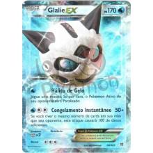 Glalie EX 34/162 - Turbo Revolução