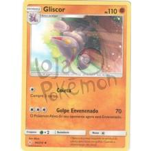 Gliscor 99/214 - Elos Inquebráveis