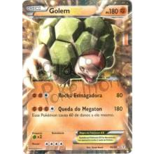 Golem EX 46/83 - Gerações