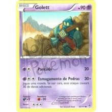 Golett 42/111 - Punhos Furiosos