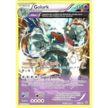 Golurk 35/98 - Origens Ancestrais