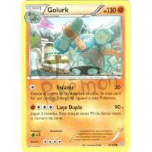 Golurk 41/98 - Origens Ancestrais
