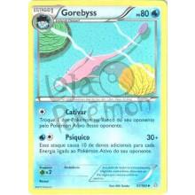 Gorebyss 51/160 - Conflito Primitivo