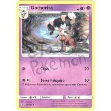 Gothorita 53/145 - Guardiões Ascendentes
